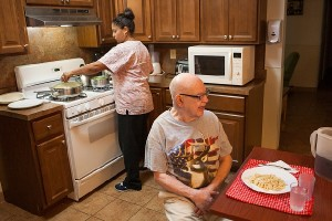 Homes for Mentally Challenged Adults | Elwyn.org