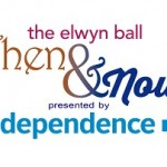 then&now with the Independence logo 2