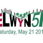 Elwyn 5K Run Media Campus