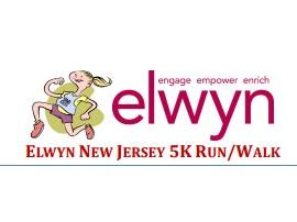 Elwyn New Jersey 5K Run