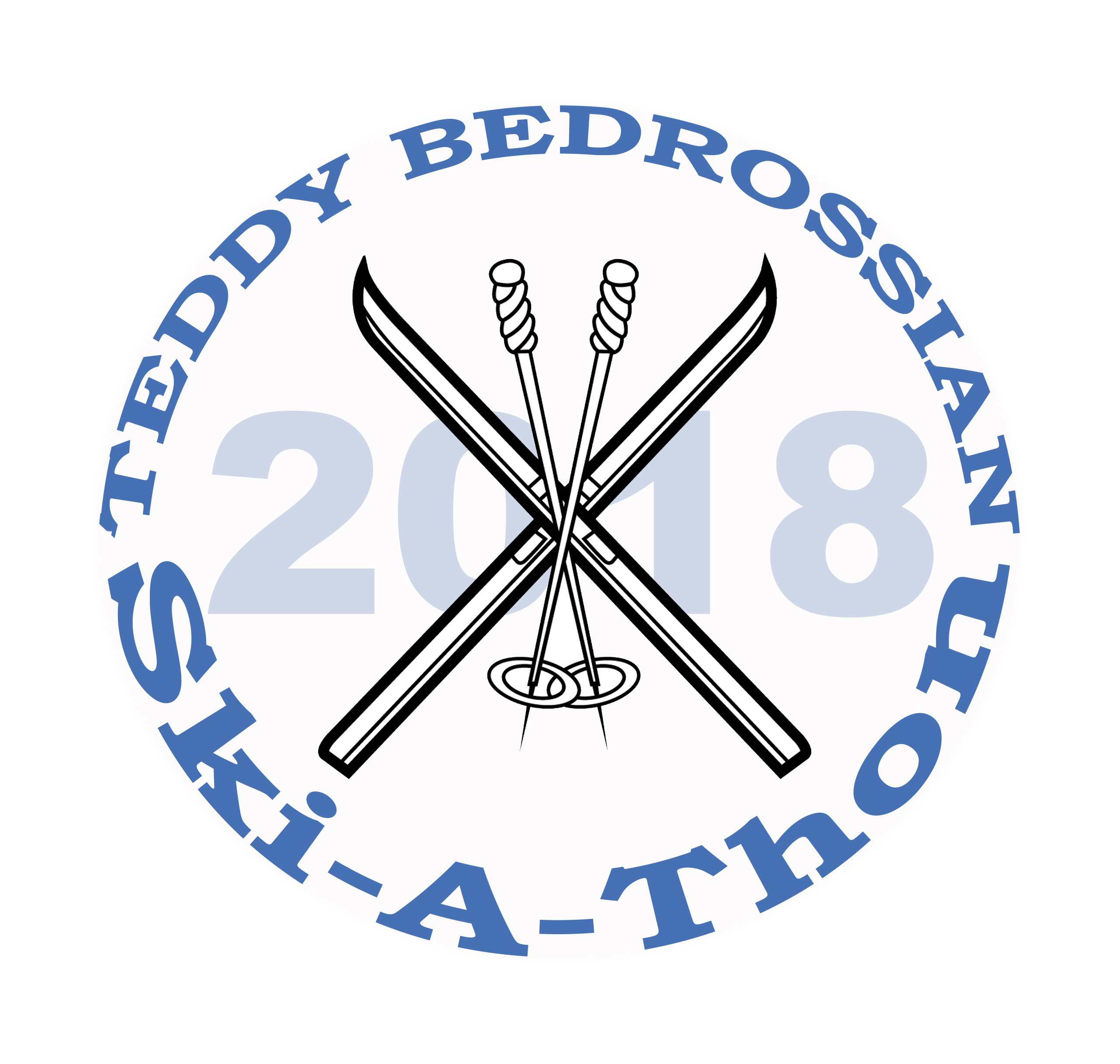 8TH ANNUAL TEDDY BEDROSSIAN SKI-A-THON: March 11, 2018