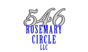 546 Rosemary Circle, LLC